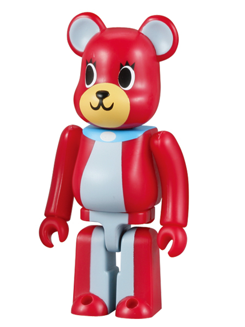 BE@RBRICK ベアブリック SERIES10 ARTIST play set products