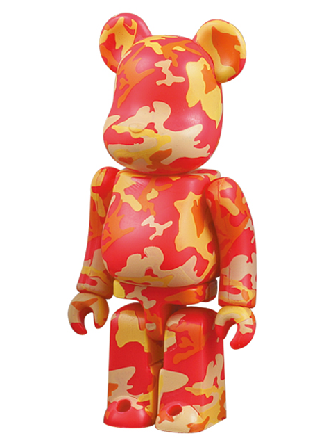 BE@RBRICK ベアブリック SERIES12 PATTERN