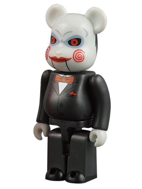 BE@RBRICK ベアブリック SERIES12 HORROR SAW