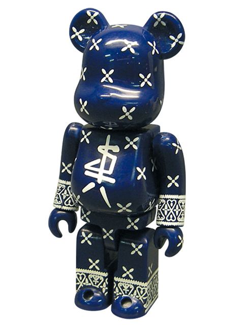 BE@RBRICK 15 PATTERN