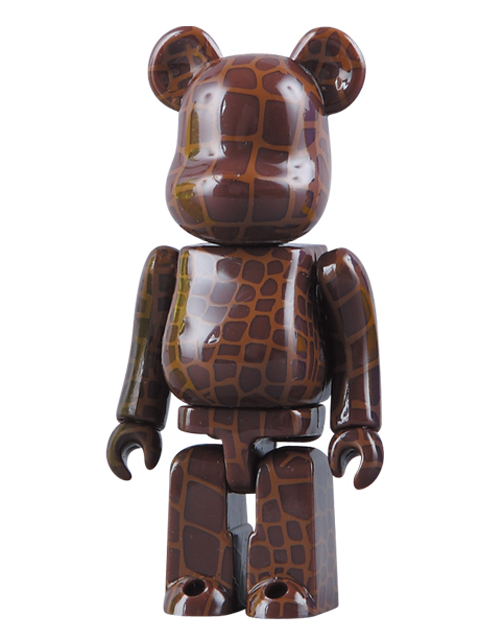 BE@RBRICK 16 PATTERN