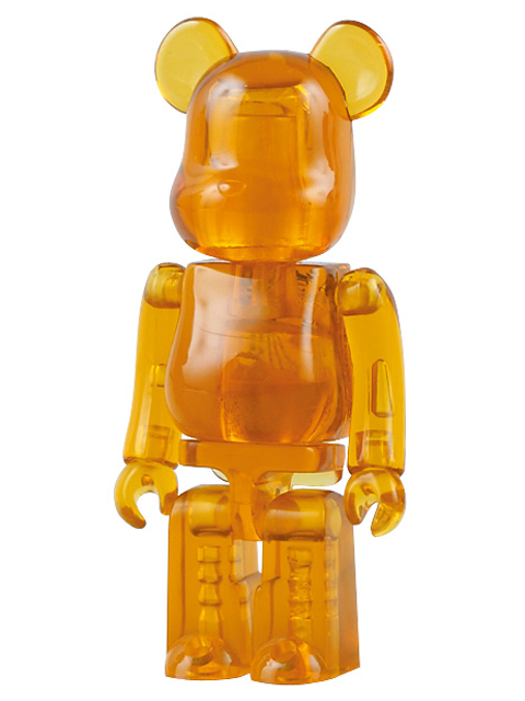 BE@RBRICK 17 JELLY BEAN