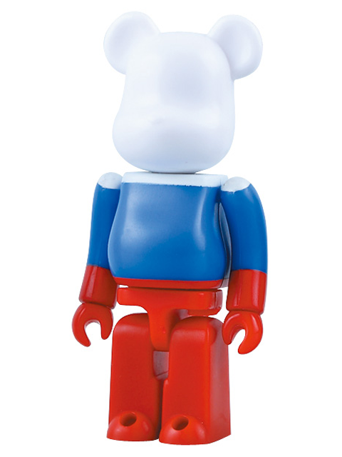 BE@RBRICK 17 FLAG