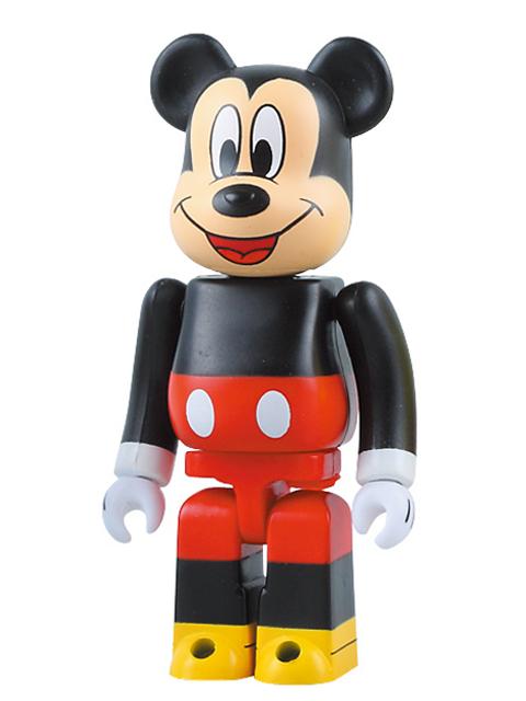 BE@RBRICK 17 ANIMAL ミッキーマウス
