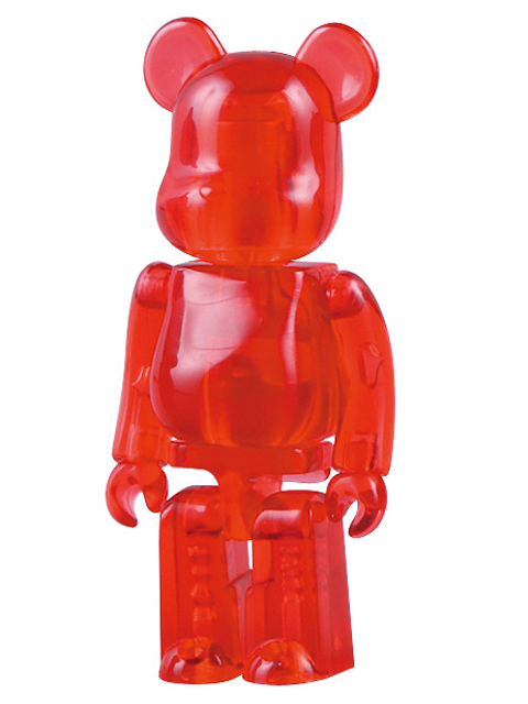 BE@RBRICK 18 JELLY BEAN