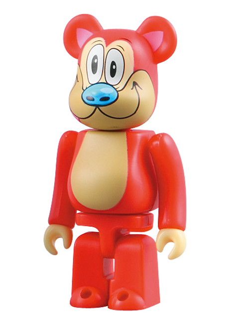 BE@RBRICK 18 HORROR