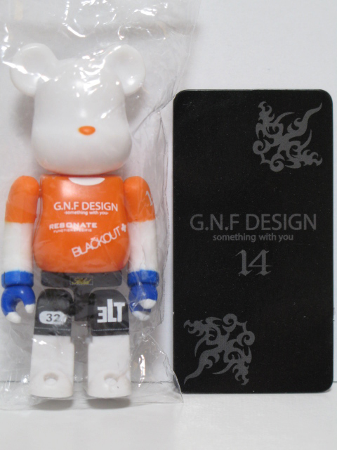 BE@RBRICK 18 Gallery1950
