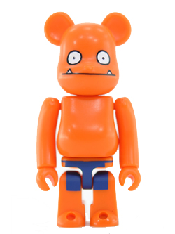 BE@RBRICK 19 HORROR