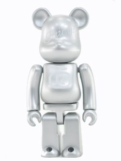 BE@RBRICK 19 ORANGE RANGE