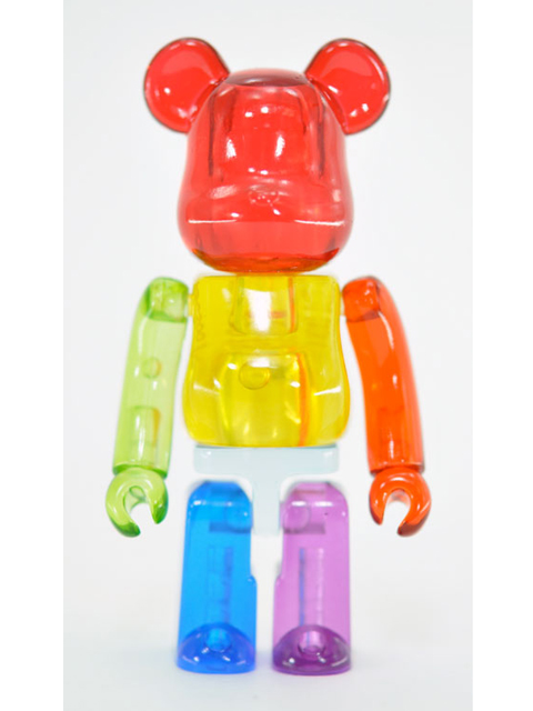 BE@RBRICK 20 JELLY BEAN