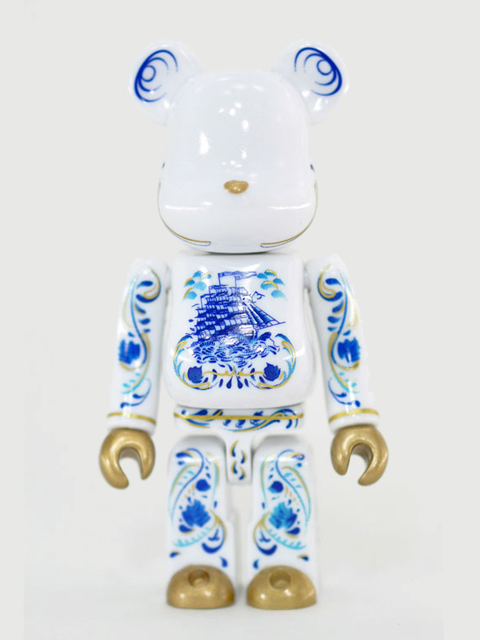 BE@RBRICK 20 PATTERN SSUR