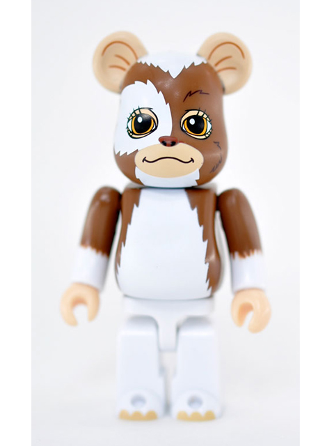 BE@RBRICK 20 ANIMAL GREMLiNS/GIZMO
