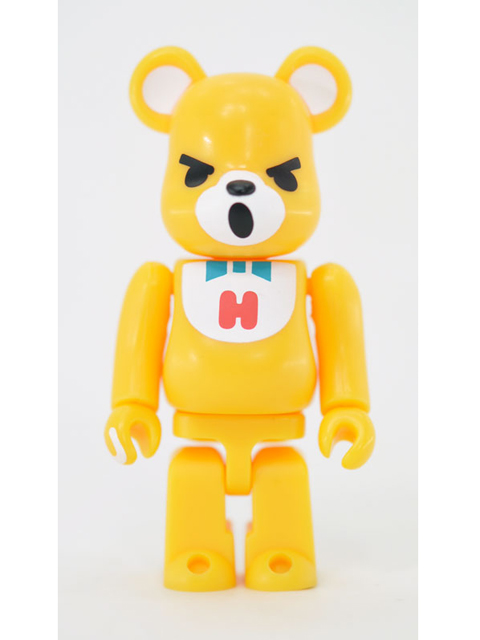 BE@RBRICK 20 SECRET HYSTERIC GLAMOUR