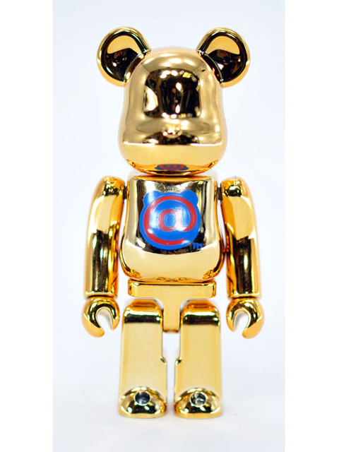 BE@RBRICK 20 SECRET 20th RELEASE!