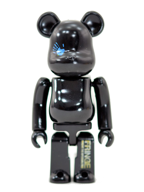 BE@RBRICK ベアブリック SERIES23 SF FRINGE