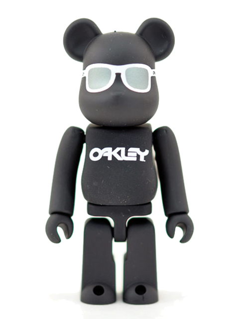 BE@RBRICK ベアブリック SERIES23 SECRET OAKLEY