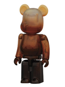 BE@RBRICK ベアブリック SERIES24 JELLY BEAN