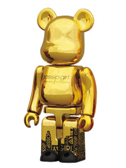 BE@RBRICK ベアブリック SERIES24 PATTERN