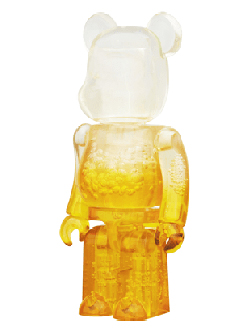 BE@RBRICK ベアブリック SERIES25 JELLY BEAN