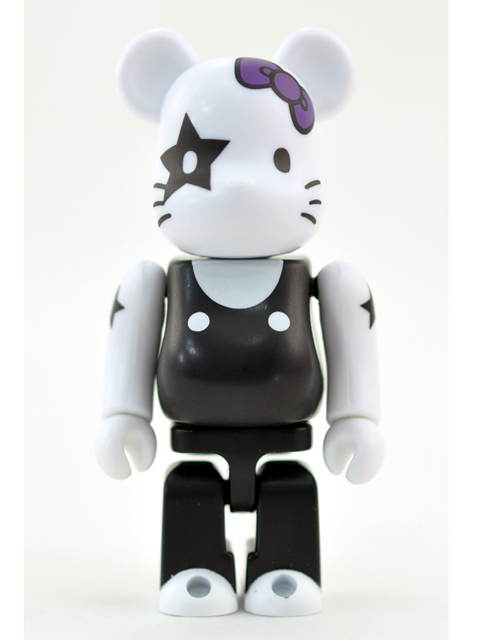 BE@RBRICK ベアブリック SERIES25 CUTE裏 KISS THE STARCHILD