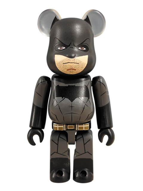 BE@RBRICK ベアブリック SERIES31 HERO BATMAN