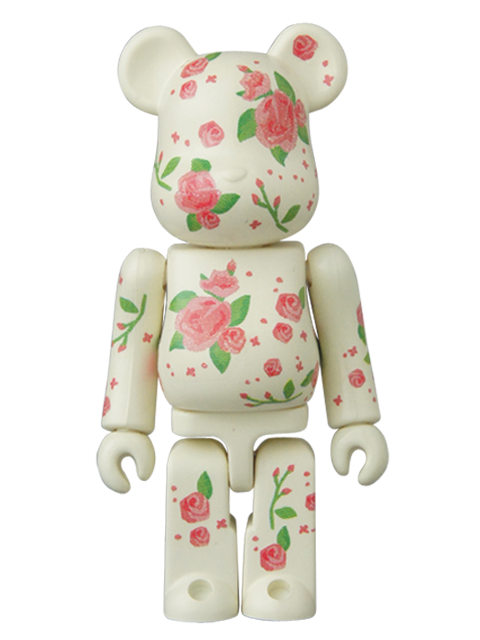 BE@RBRICK ベアブリック SERIES32 PATTERN