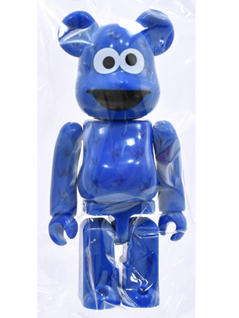 BE@RBRICK ベアブリック SERIES32 CUTE裏 SESAME STREET Cookie Monster
