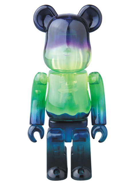 BE@RBRICK ベアブリック SERIES33 JELLY BEAN