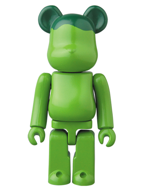 BE@RBRICK ベアブリック SERIES36 JELLY BEAN