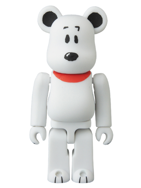 BE@RBRICK ベアブリック SERIES36 ANIMAL PEANUTS