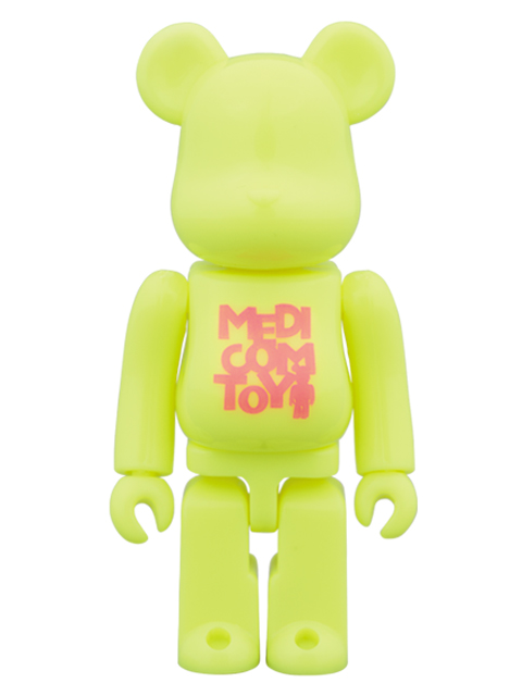 BE@RBRICK SERIES 36 Release campaign Special Edition ソラマチ店Ver. ベアブリック 100%
