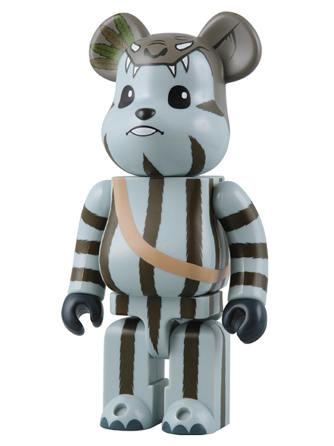 Project 1/6 RENEWAL限定 STAR WARS TEEBO BE@RBRICK ベアブリック 400%