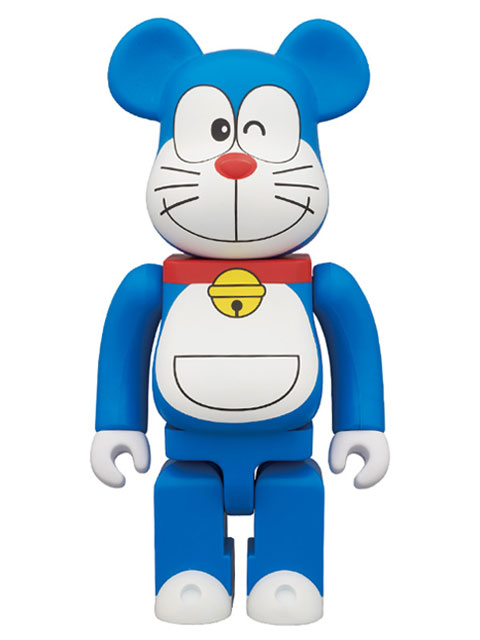 WORLD WIDE TOUR2 in OSAKA BE@RBRICK ベアブリック ドラえもん 400%