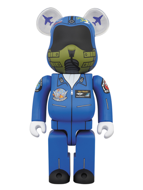 BLUE IMPULSE BE@RBRICK ベアブリック 400%