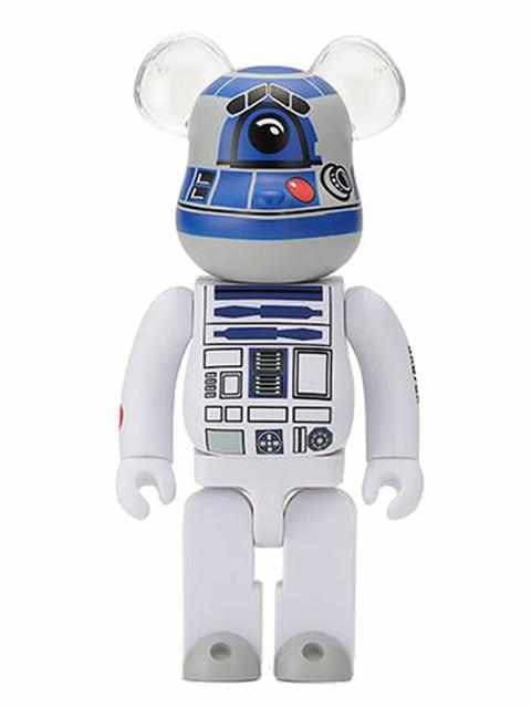 R2-D2 ANA JET STARWARS BE@RBRICK ベアブリック 400%