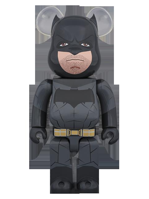 WF2016(冬)限定 BATMAN BE@RBRICK ベアブリック 400%