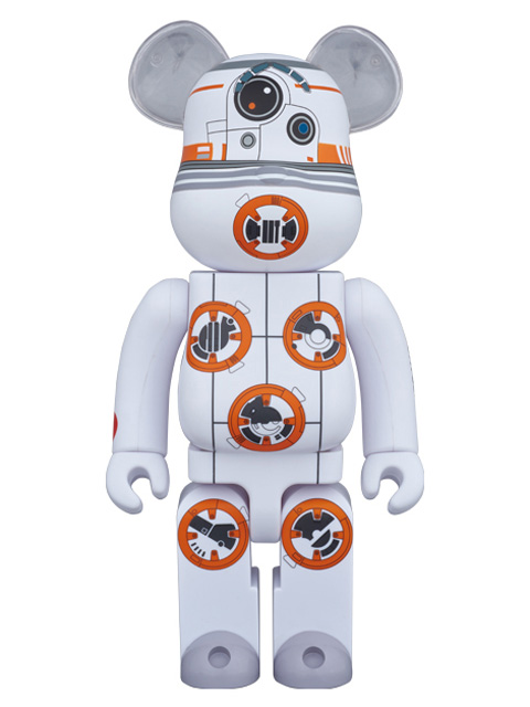 BB-8 TM ANA JET STARWARS BE@RBRICK ベアブリック 400%