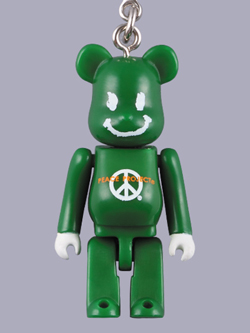 PEACE PROJECT BE@RBRICK 50% Ver.2