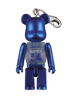 MY FIRST BE@RBRICK B@BY colette ver. 50%
