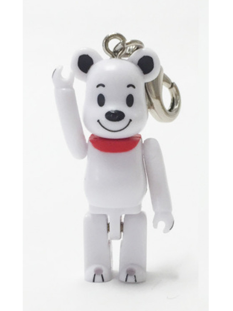 PEANUTS meets PARCO限定 SNOOPY BE@RBRICK 50%