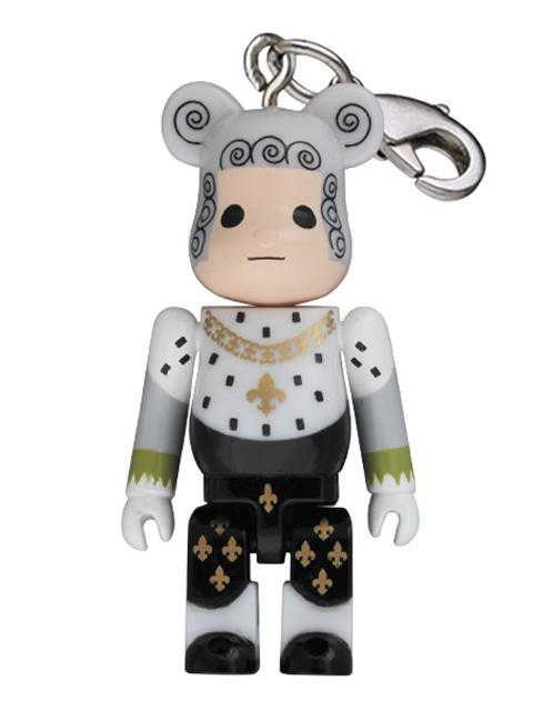 Louis XVI (ルイ16世) BE@RBRICK 50%