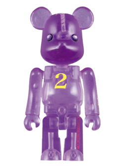 Birthday BE@RBRICK 70% February (2月)