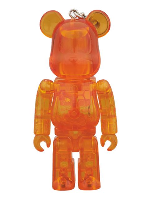 BOSS Orange BE@RBRICK ベアブリック 100%