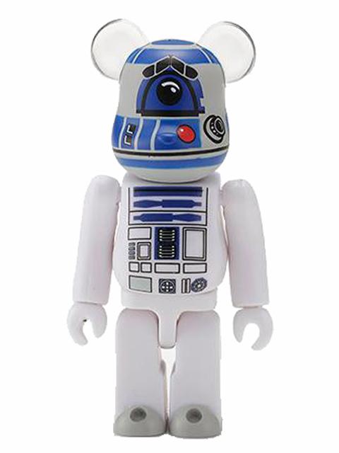 R2-D2 ANA JET STARWARS BE@RBRICK ベアブリック 100%