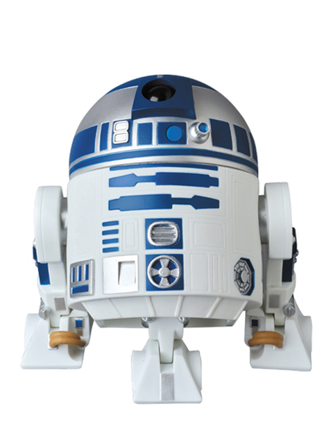 VCD ヴァイナルコレクティブルドールズ STAR WARS R2-D2(TM)