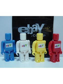 ebay 非売品 KUBRICK 4種類セット