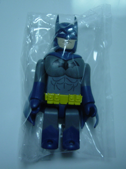 KUBRICK BATMAN SERIES1 BATMAN