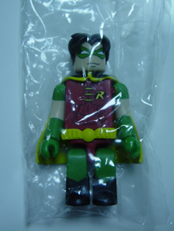 KUBRICK BATMAN SERIES1 ROBIN