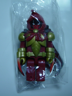 KUBRICK BATMAN SERIES1 AZRAEL