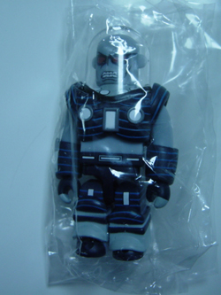 KUBRICK BATMAN SERIES1 MR.FREEZE